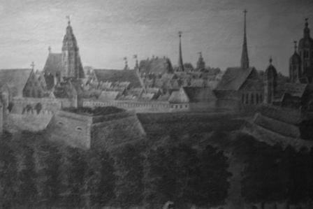 Geschichte Leipzig