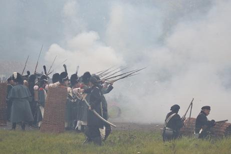 Schlacht bei Wachau