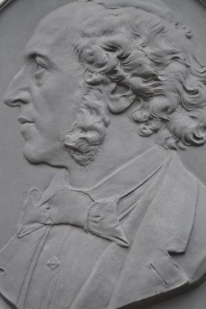 Felix Mendelssohn Bartholdy in Leipzig
