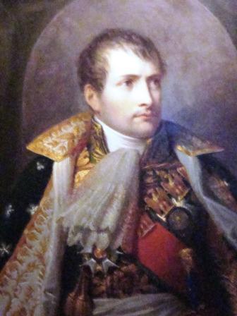 Napoleon Leipzig