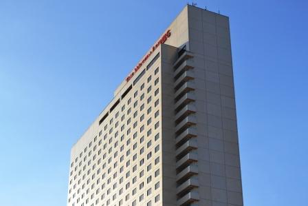 Übernachtungsmöglichkeiten und Hotels in Leipzig