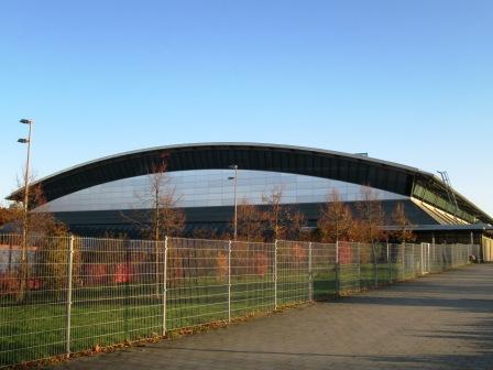Arena Leipzig - Konzerte, Handball und Show