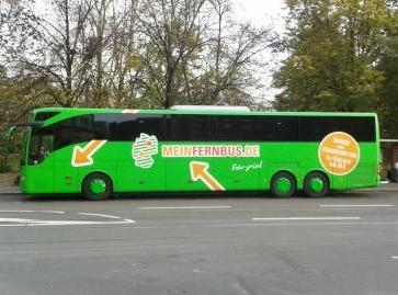 Mit dem Fernbus von und nach Leipzig reisen