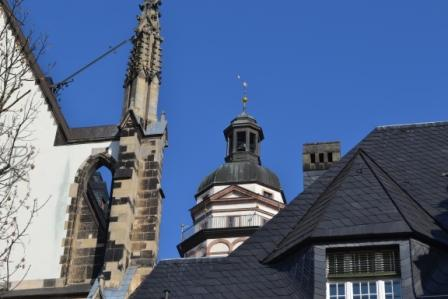 Kirchen & Kirche Leipzig