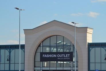 Fashion Outlet Center Leipzig
