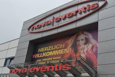 Shopping in Günthersdorf Nova