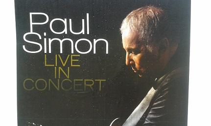 Paul Simon - Arena Leipzig Konzert - 18.10.2016