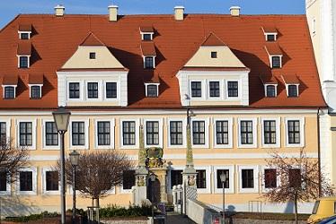 Programm Stadtfest am Delitzscher Schloss