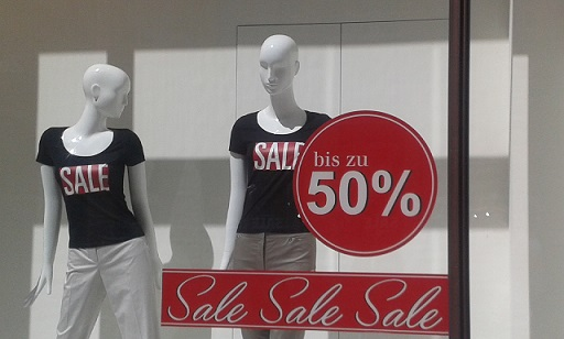 Finale Sale in Leipzig