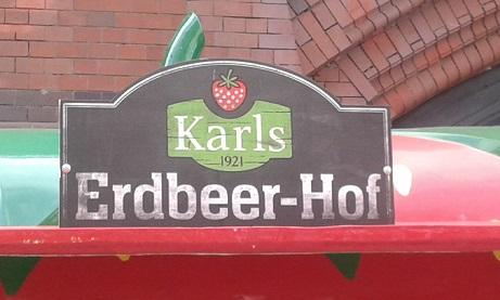 Karls Erlebnis Dorf Leipzig