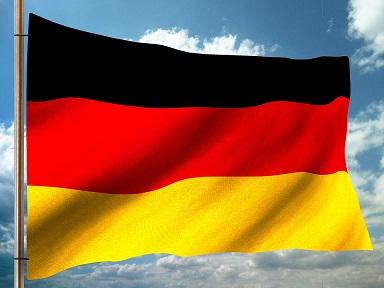 Festakt - Tag der deutschen Einheit Dresden