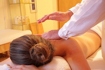 Massagen in Leipzig - Wellness
