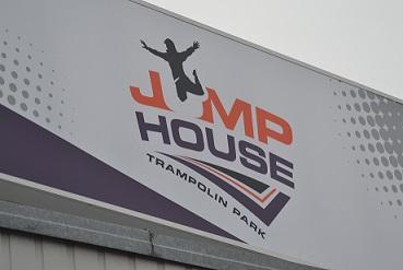 Tampolinpark Leipzig