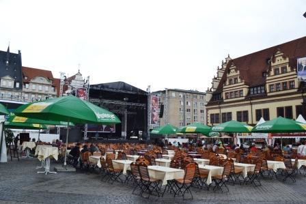 Veranstaltungen in Leipzig - Ausflugsziele