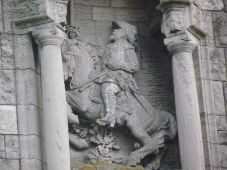Schlacht bei Lützen & Tod von Gustav Adolf II. von Schweden