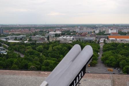 Aussichtspunkte Leipzig