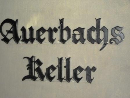 Auerbachs Keller zu Leipzig