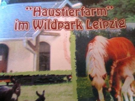 Haustierfarm am Wildpark