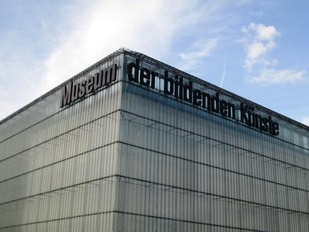 Bildermuseum Leipzig