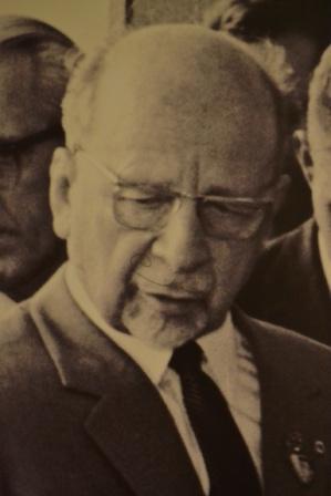 Walter Ulbricht Leipzig - geboren