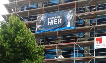 Leipzig Primark: seit April 2016 in der Hainspitze