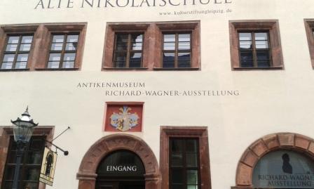 Antikenmuseum der Uni Leipzig