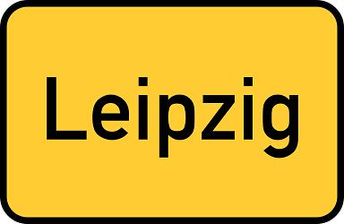 Leipziger Postleitzahlen, alt und neu