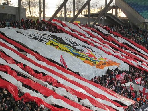 RB Leipzig vs. HFC Halle