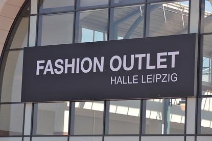 Schlussverkauf in Leipzig 2016