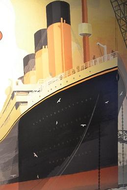 Titanic Ausstellung Leipzig