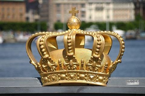 König Carl XVI Gustaf und Silvia auf Staatsbesuch in Leipzig