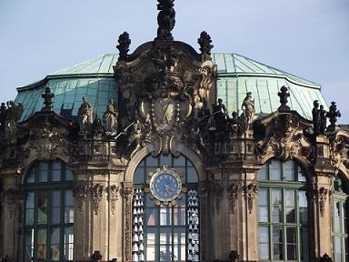 Einheitsfeier in der Landeshauptstadt Dresden